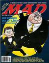 Cover for Svenska Mad (Atlantic Förlags AB, 1997 series) #6/1998