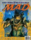 Cover for Svenska Mad (Atlantic Förlags AB, 1997 series) #8/1998