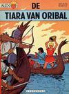 Cover for Alex (Casterman, 1968 series) #4 - De tiara van Oribal