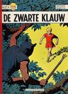 Cover for Alex (Casterman, 1968 series) #5 - De Zwarte Klauw