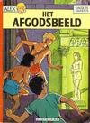 Cover for Alex (Casterman, 1968 series) #9 - Het afgodsbeeld