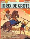 Cover for Alex (Casterman, 1968 series) #10 - Iorix de grote