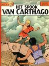 Cover for Alex (Casterman, 1968 series) #13 - Het spook van Carthago