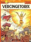 Cover for Alex (Casterman, 1968 series) #18 - Vercingetorix