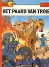 Cover for Alex (Casterman, 1968 series) #19 - Het Paard van Troje