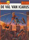 Cover for Alex (Casterman, 1968 series) #22 - De val van Icarus