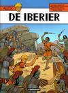Cover for Alex (Casterman, 1968 series) #26 - De Iberier