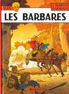 Cover for Alix (Dargaud éditions, 1956 series) #21