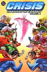 Cover Thumbnail for Crisis on Multiple Earths (DC, 2002 series) #2