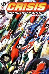 Cover Thumbnail for Crisis on Multiple Earths (DC, 2002 series) #3