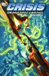 Cover Thumbnail for Crisis on Multiple Earths (DC, 2002 series) #4