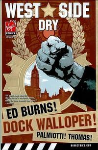 Cover Thumbnail for Dock Walloper (Virgin, 2007 series) #5