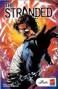 Cover Thumbnail for The Stranded (Virgin, 2007 series) #4