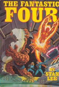 Cover Thumbnail for The Fantastic Four (Simon and Schuster, 1979 series)