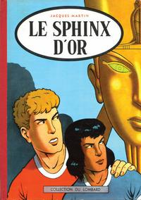 Cover Thumbnail for Alix (Le Lombard, 1956 series) #2