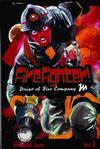 Cover for Firefighter! Daigo of Fire Company M (Viz, 2003 series) #1