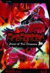 Cover for Firefighter! Daigo of Fire Company M (Viz, 2003 series) #3