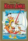 Cover for Kalle Anka - ett urval serier av Carl Barks [guldbok] (Richters Förlag AB, 1985 series) #3
