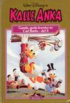 Cover for Kalle Anka - ett urval serier av Carl Barks [guldbok] (Richters Förlag AB, 1985 series) #4
