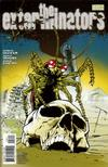 Cover for The Exterminators (DC, 2006 series) #28