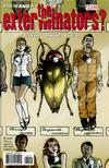 Cover for The Exterminators (DC, 2006 series) #30