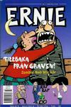 Cover for Ernie (Egmont, 2000 series) #3/2000