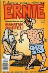 Cover for Ernie (Egmont, 2000 series) #2/2001
