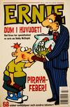 Cover for Ernie (Egmont, 2000 series) #8/2001