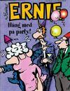 Cover for Ernie [julalbum]: Häng med på party (Egmont, 2000 series)