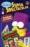 Cover for Bongo Comics Presents Simpsons Super Spectacular (Bongo, 2005 series) #7