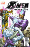 Cover for X-Men: First Class (Marvel, 2007 series) #14