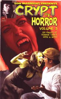 Cover Thumbnail for Crypt of Horror (AC, 2005 series) #3