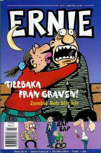 Cover Thumbnail for Ernie (Egmont, 2000 series) #3/2000