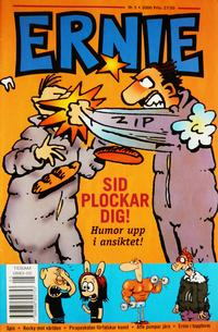 Cover Thumbnail for Ernie (Egmont, 2000 series) #5/2000