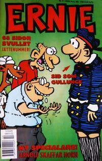 Cover Thumbnail for Ernie (Egmont, 2000 series) #2/2002