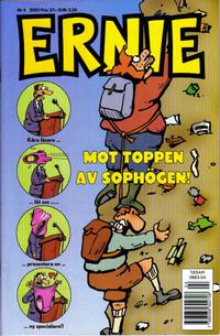 Cover Thumbnail for Ernie (Egmont, 2000 series) #4/2002