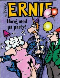 Cover Thumbnail for Ernie [julalbum]: Häng med på party (Egmont, 2000 series)