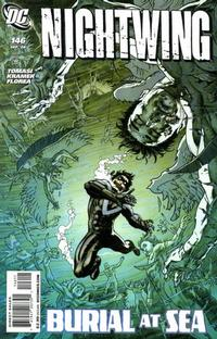 Cover Thumbnail for Nightwing (DC, 1996 series) #146