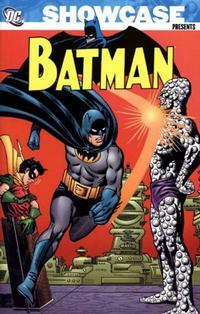 Cover Thumbnail for Showcase Presents: Batman (DC, 2006 series) #2