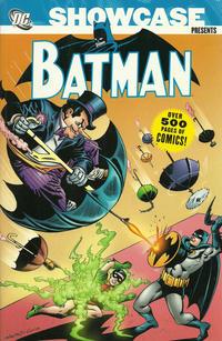 Cover Thumbnail for Showcase Presents: Batman (DC, 2006 series) #3
