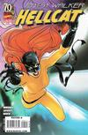 Cover for Patsy Walker: Hellcat (Marvel, 2008 series) #5