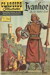 Cover for Classics Illustrated (Gilberton, 1947 series) #2 [HRN 136] - Ivanhoe