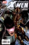 Cover Thumbnail for Astonishing X-Men (2004 series) #25