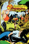 Cover for Legends of the Stargrazers (Innovation, 1989 series) #4