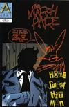 Cover for The March Hare (A List Comics, 1998 series) #1