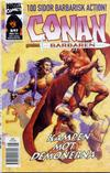 Cover for Conan (Egmont, 1997 series) #8/1997