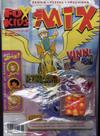 Cover for Fox Kids Mix (Egmont, 2002 series) #6/2002