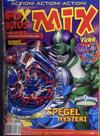 Cover for Fox Kids Mix (Egmont, 2002 series) #1/2004