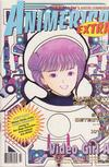 Cover for Animerica Extra (Viz, 1998 series) #v3#7