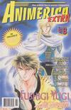 Cover for Animerica Extra (Viz, 1998 series) #v6#8